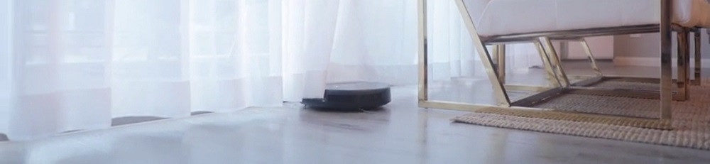 OPODEE Robotic Vacuum