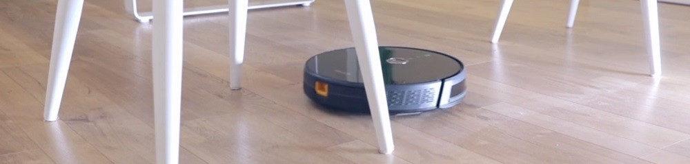 OPODEE Robot Vacuum