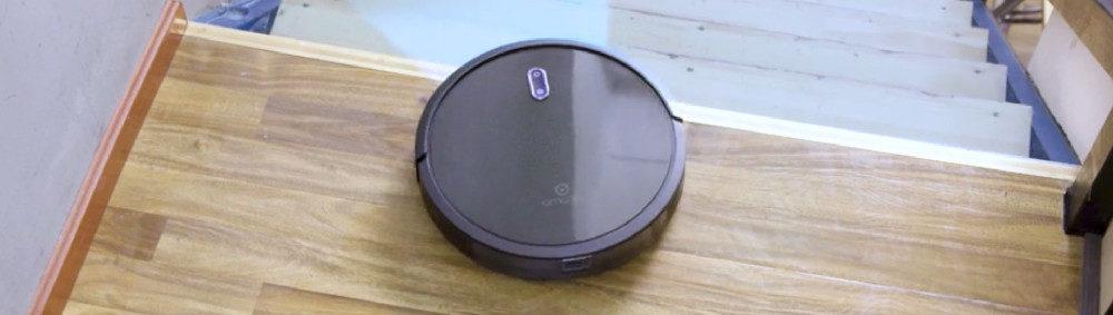 OPODEE vs. Amarey Robot Vacuum