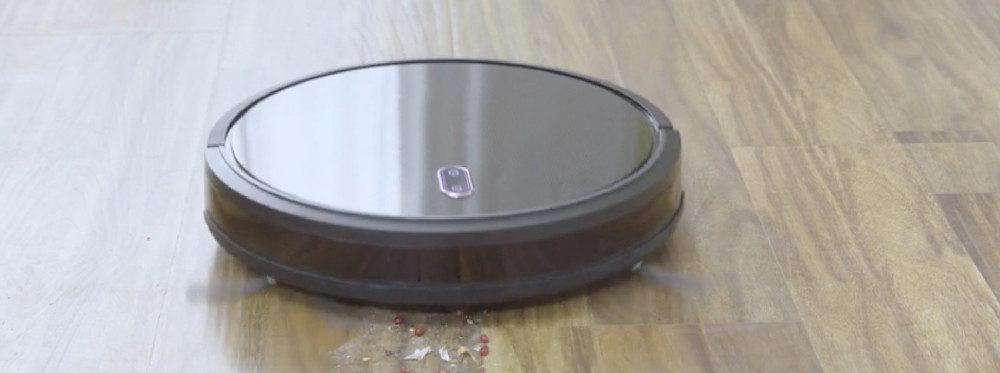 Amarey Robot Vacuum