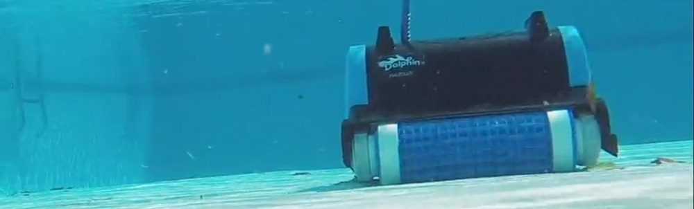 Dolphin Automatic Pool Cleaners