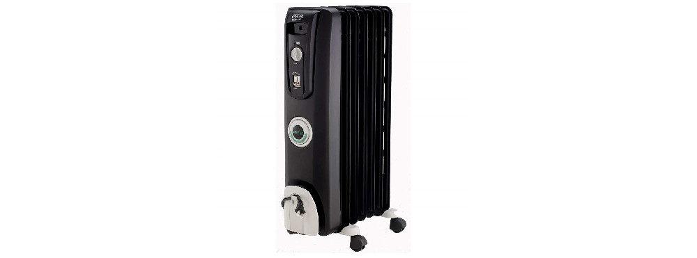 DeLonghi EW7707CB Full Room Radiant Heater