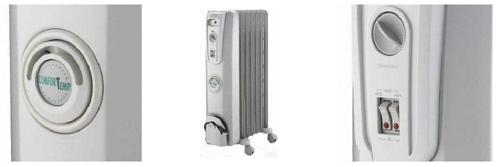 DeLonghi EW7707CB vs. DeLonghi EW7707CM Radiant Heater