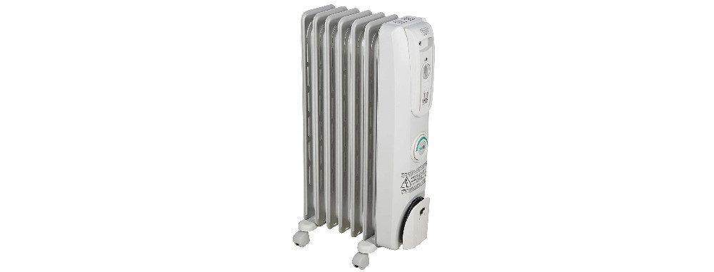 DeLonghi EW7707CM Radiant Heater
