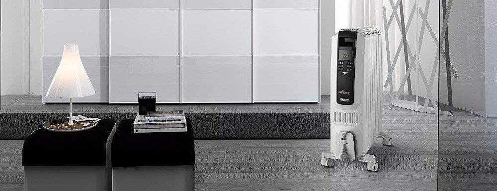 DeLonghi EW7707CB vs. DeLonghi TRD40615E Radiant Heater