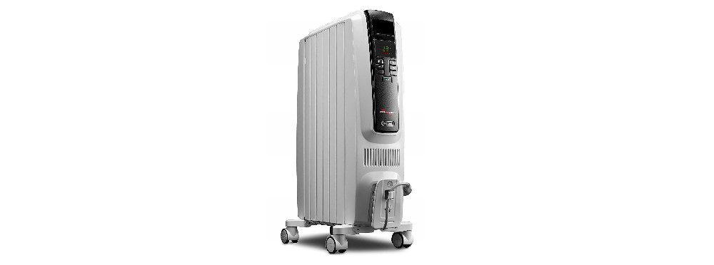 DeLonghi TRD40615E Radiant Heater