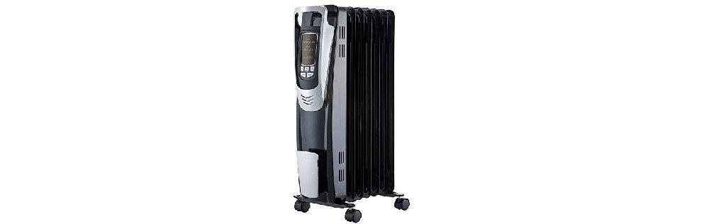 PELONIS NY1507-14A Radiant Heater