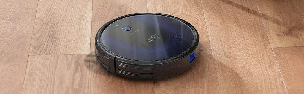 Eufy 15C MAX Robotic Vacuum Review