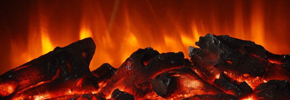 Lifesmart Large Room Fireplace