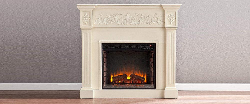 Lifesmart  vs. Southern Enterprises Calvert Fireplace