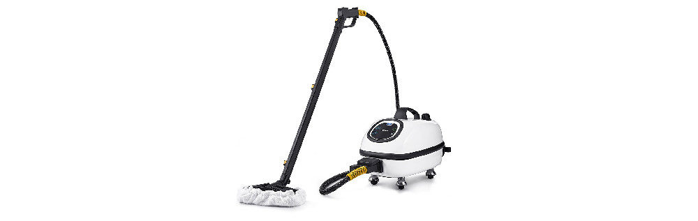 Dupray Tosca Steam Cleaner Review