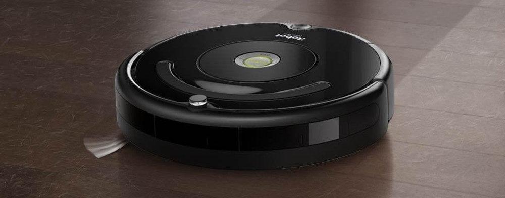 Roomba 891 vs. 675