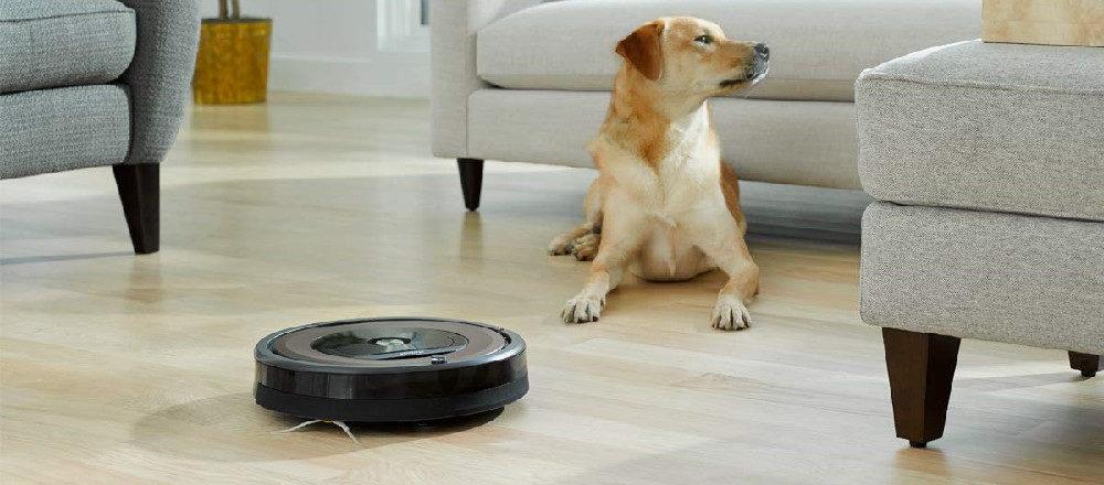 Roomba 891 vs. Roomba 890<