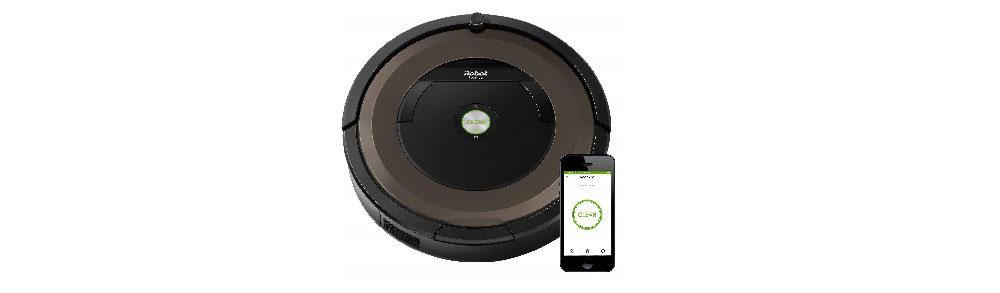 Roomba 890<