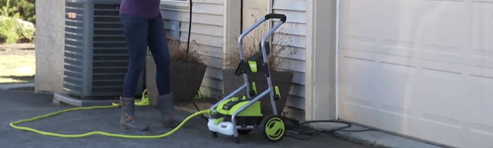 Sun Joe SPX4000 2030 PSI Electric Pressure Washer Review