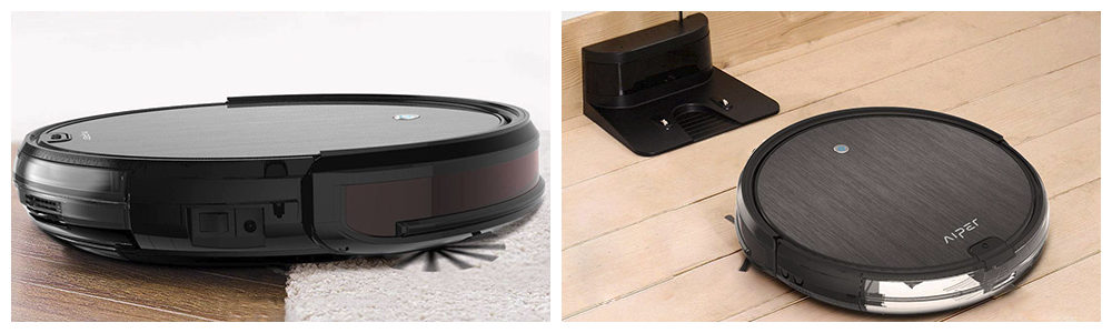 Aiper Robot Vacuum Cleaner Review