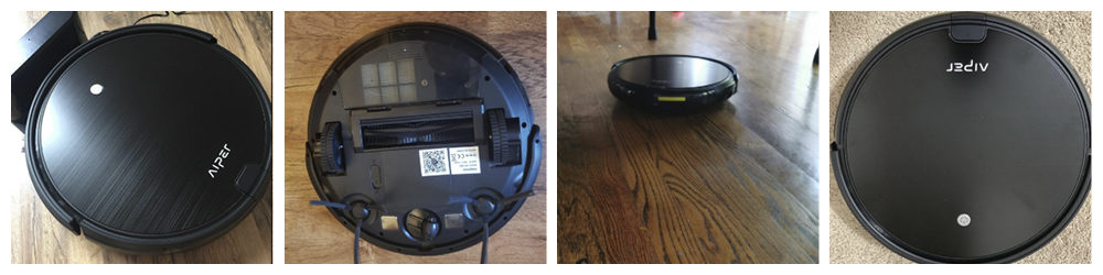 Aiper Robot Vacuum