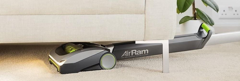 Bissell Air Ram Cordless Vacuum 1984
