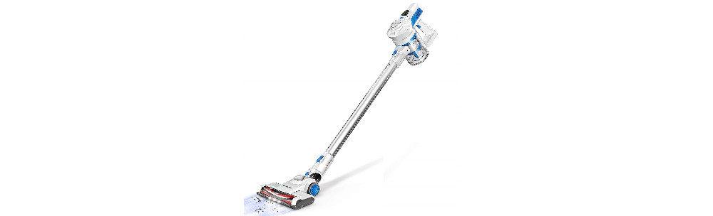 JASHEN Powerful Stick Vacuum Cleaner
