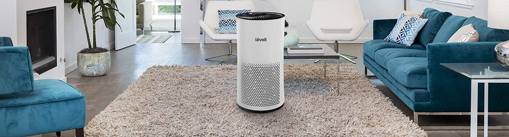 Levoit H133 Air Purifie
