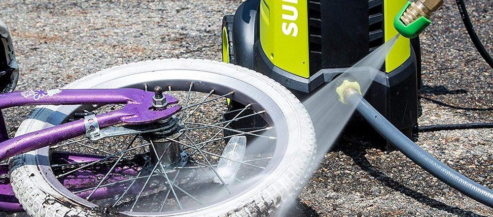 Powryte Elite Vs Sun Joe Spx3001 Electric Power Washer