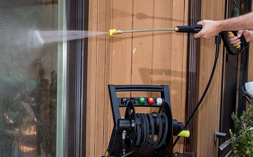 Sun Joe SPX3001 Pressure Washer
