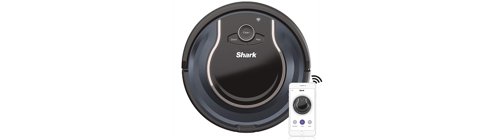 Shark ION R76 with Wi-Fi Robot Vacuum Cleaner Review