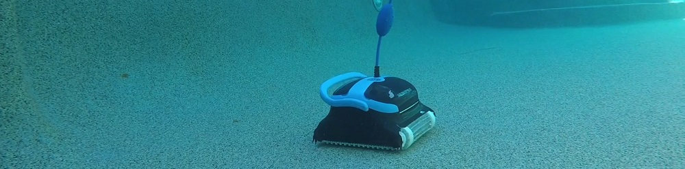 Dolphin Nautilus CC Plus Automatic Pool Cleaner