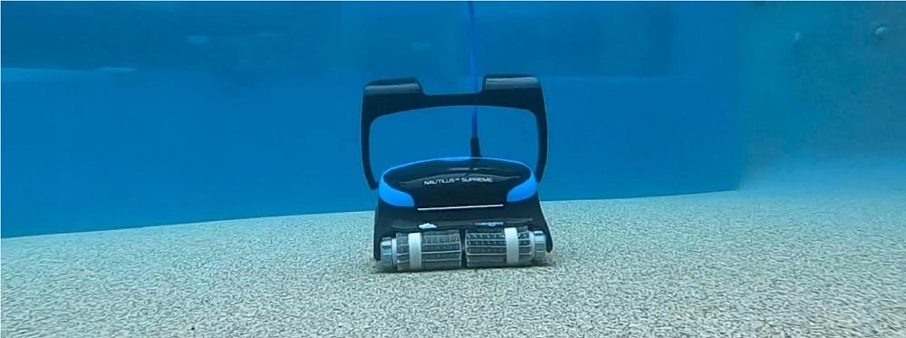 Dolphin Nautilus CC Supreme Review