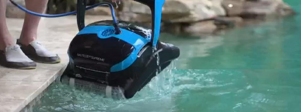 Dolphin Nautilus CC Supreme Test