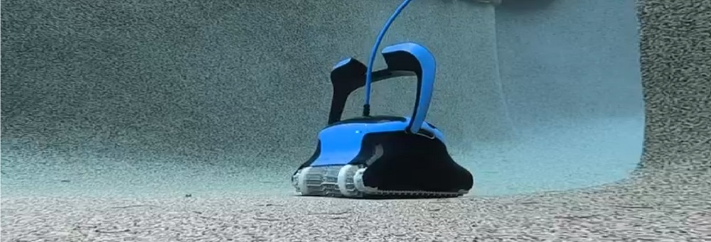 DOLPHIN Nautilus CC Supreme Automatic Robotic Pool Cleaner