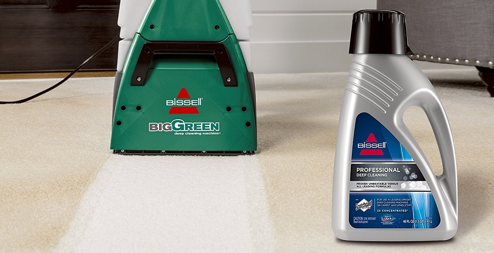 BISSELL 86T3 Review