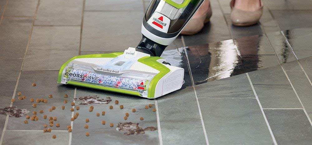 Uprigth Wet Dry Vacuum