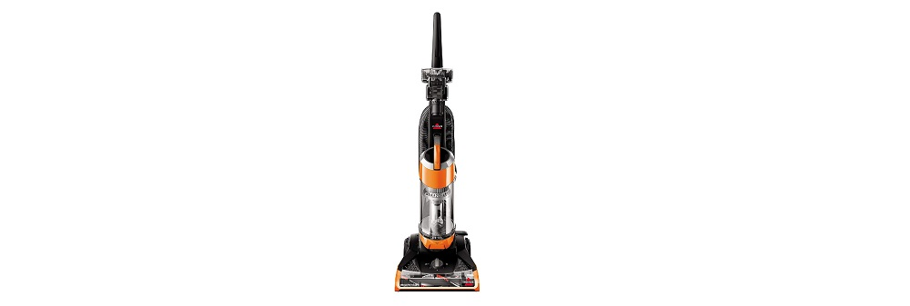 Bissell Cleanview 1831 Upright Vacuum Cleaner Review