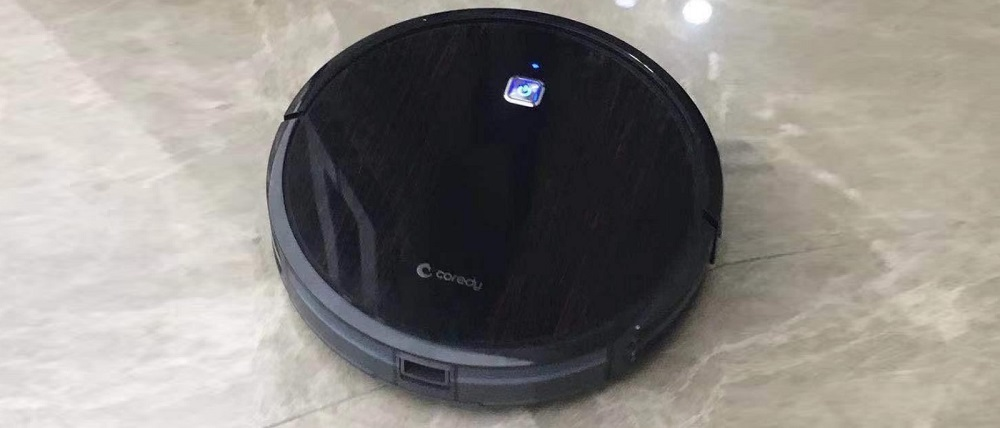 Coredy R3500S Robot Vacuum