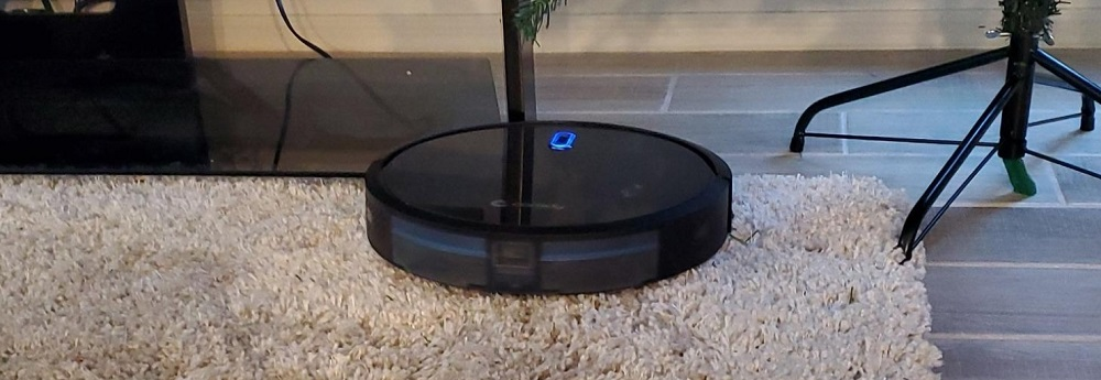 Coredy R500+ Robot Vacuum