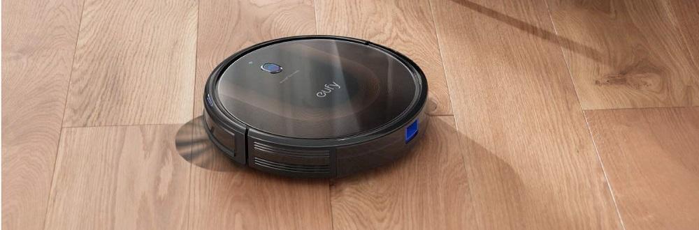 Eufy BoostIQ RoboVac 30C MAX Robot Vacuum Cleaner