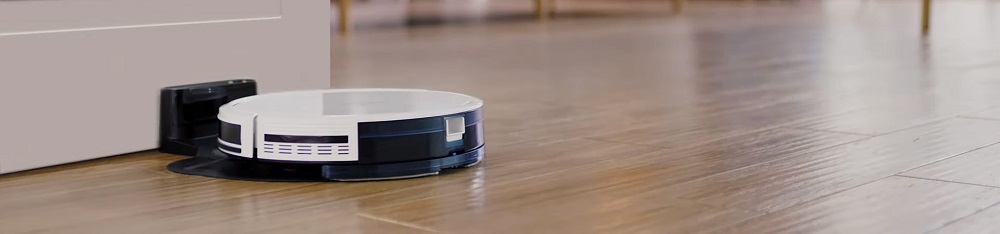 Eufy G10 Hybrid Robot Vacuum