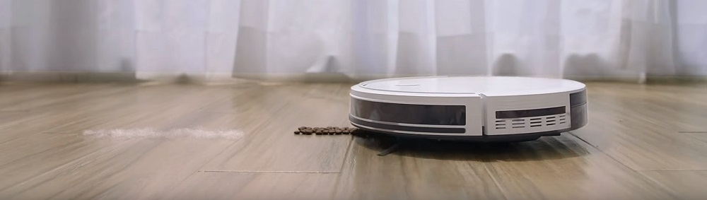 Eufy G10 Hybrid Robot Vacuum Review