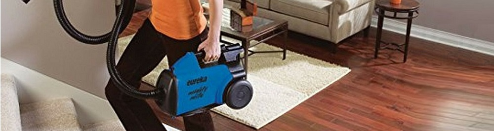 Eureka 3670h Canister Vacuum Cleaner Review