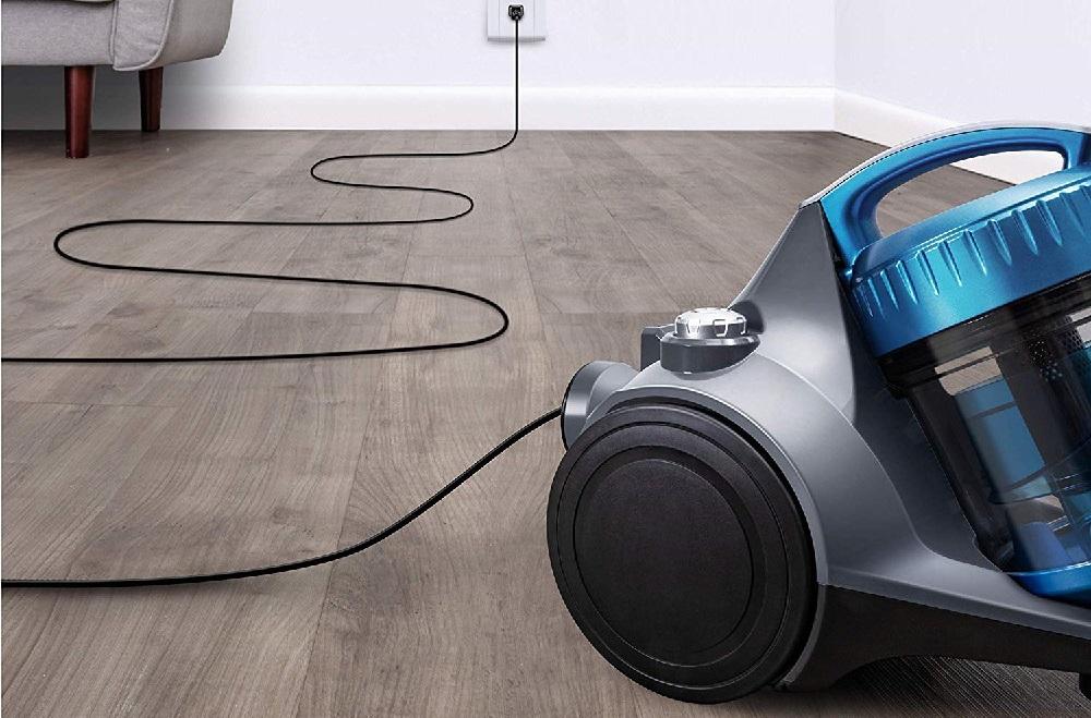 Eureka Whirlwind Vacuum NEN110A