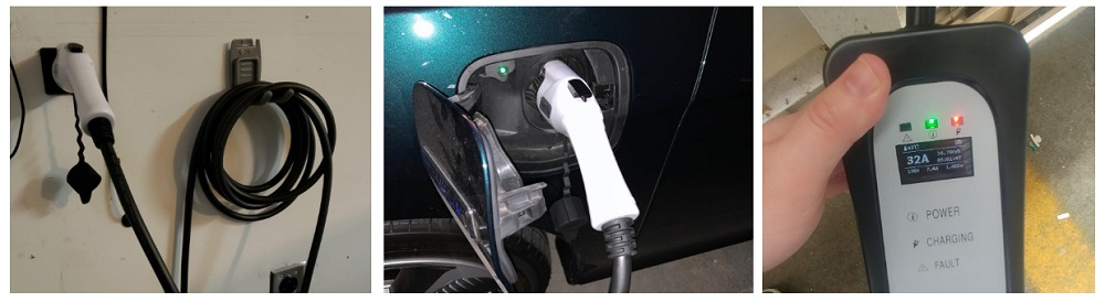 MUSTART EV Charger Review