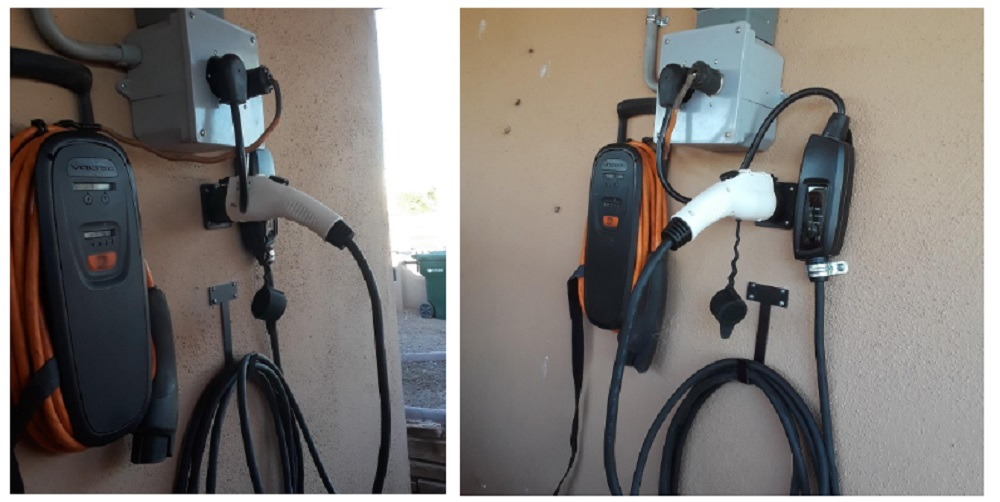 Megear/Zencar Electric Vehicle Charger
