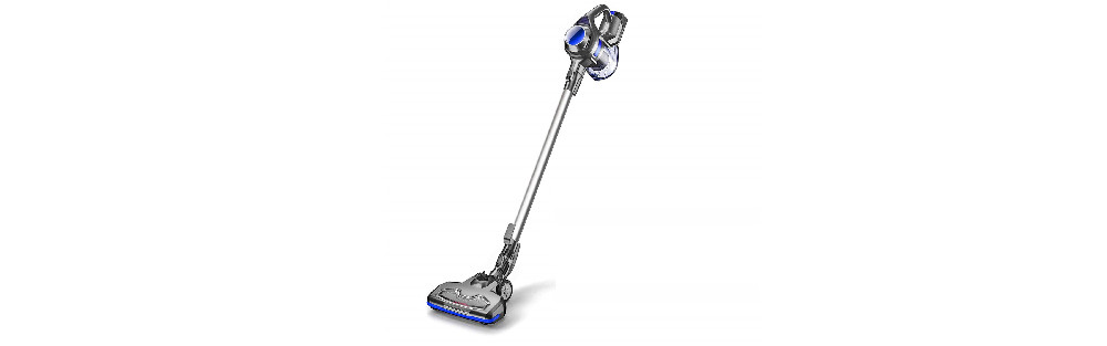 MOOSOO Stick Vacuum XL-618A Review