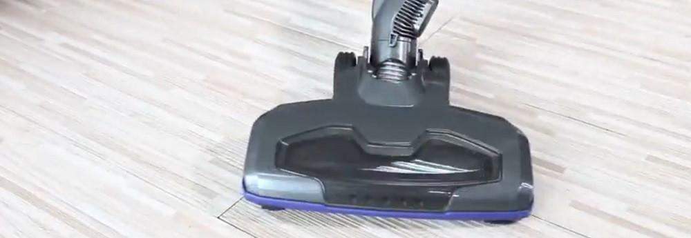 MOOSOO Stick Vacuum Cleaner XL-618A