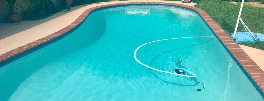 Polaris 360 Vac-Sweep Pressure Side Pool Cleaner Review