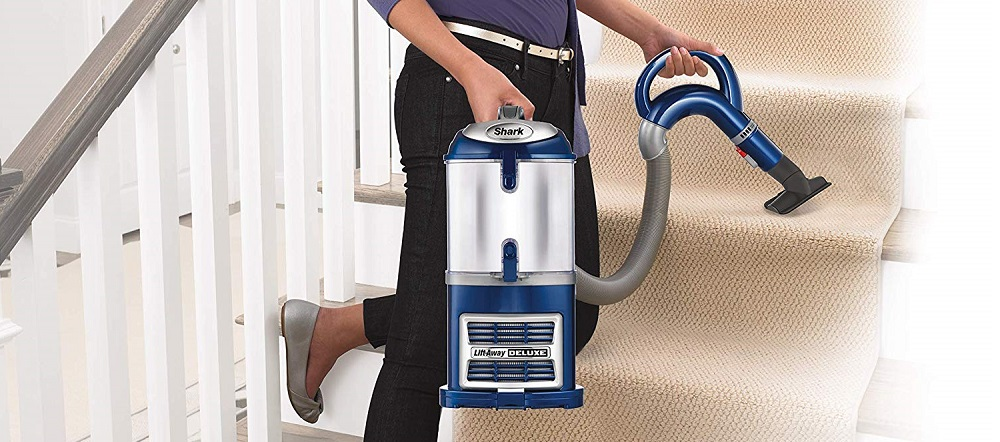 Shark Navigator NV360 Vacuum