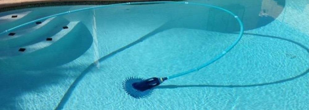 Zodiac Baracuda G3 Kit Suction Pool Cleaner
