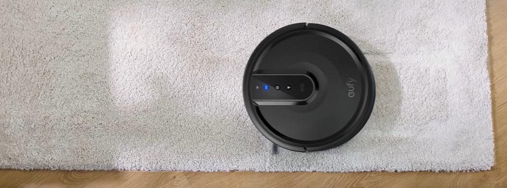 Eufy BoostIQ RoboVac 35C Robot Vacuum