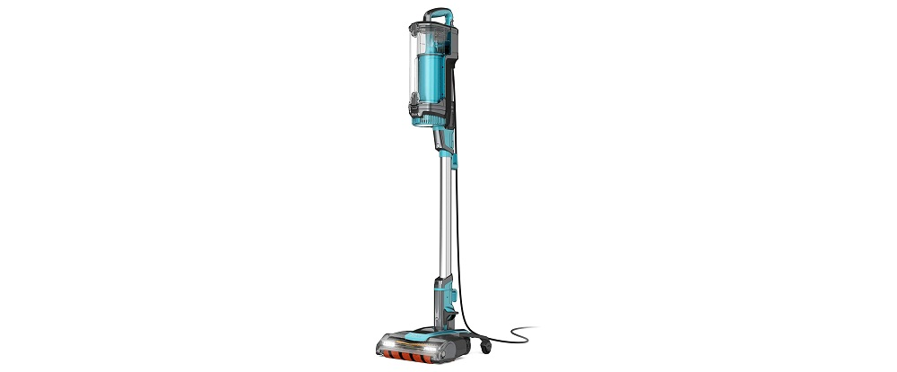 Shark LZ601 APEX UpLight Lift-Away Upright Vacuum Review